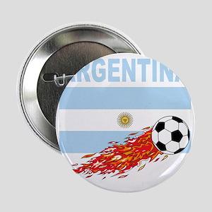 """argentina 2.25"""" Button"""