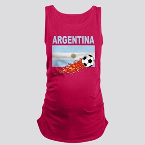 argentina Maternity Tank Top