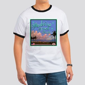 Madeira Beach T-Shirt