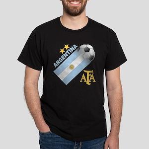 argentina aa Dark T-Shirt