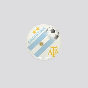 argentina aa Mini Button