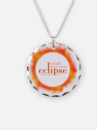 2-eclipse2 Necklace