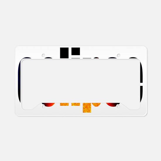 eclipsedark License Plate Holder