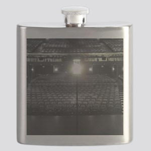 Ghost Light Flask