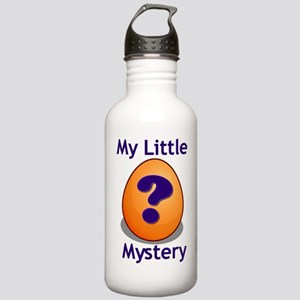 my_little_gold Stainless Water Bottle 1.0L