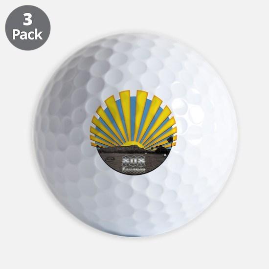 shirt-03 Golf Ball