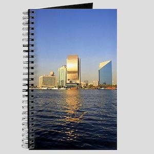 Dubai Creek Journal