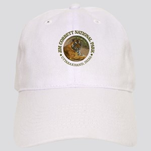 Jim Corbett National Park Baseball Cap 07c92ba670f7