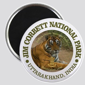 Jim Corbett National Park Magnets