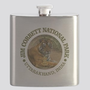 Jim Corbett National Park Flask