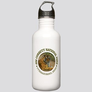 Jim Corbett National Park Water Bottle