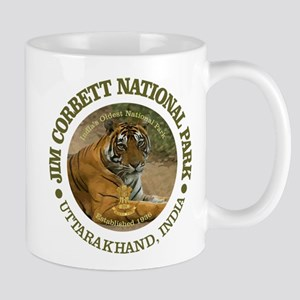 Jim Corbett National Park Mugs