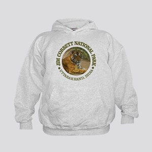 Jim Corbett National Park Sweatshirt