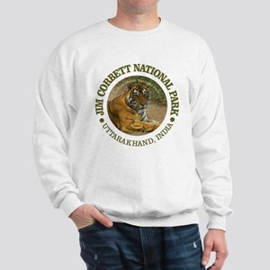 Jim Corbett National Park Sweatshirt