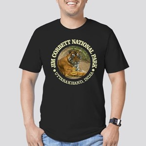 Jim Corbett National Park T-Shirt