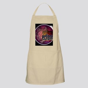 eclipse wolf shadow large copy Apron