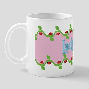 ladybughat PINK apparel Mug