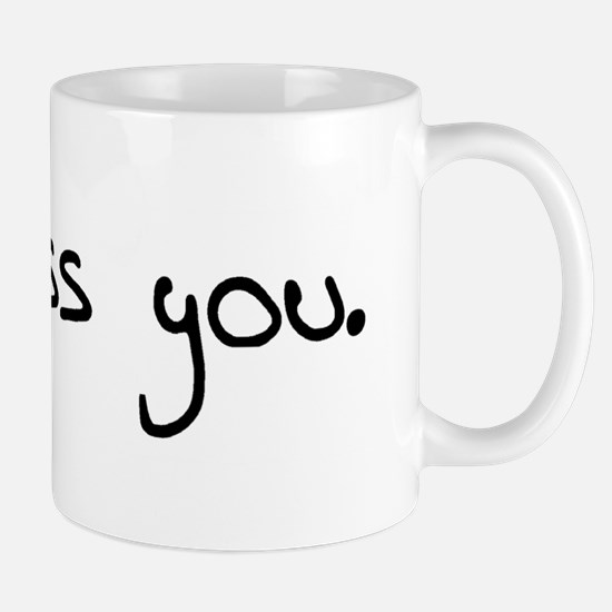 2-godbless01 Mug