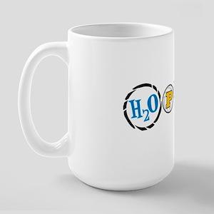 hitone Large Mug