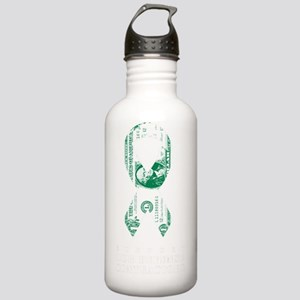 support image copy Stainless Water Bottle 1.0L