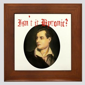 byronic Framed Tile
