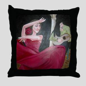 DSCN0899 (2) Throw Pillow