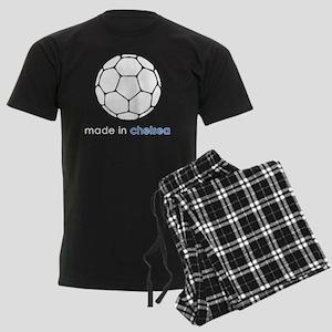 made in chelsea Men's Dark Pajamas