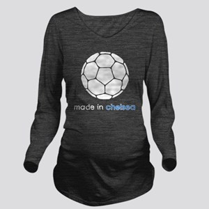 made in chelsea Long Sleeve Maternity T-Shirt