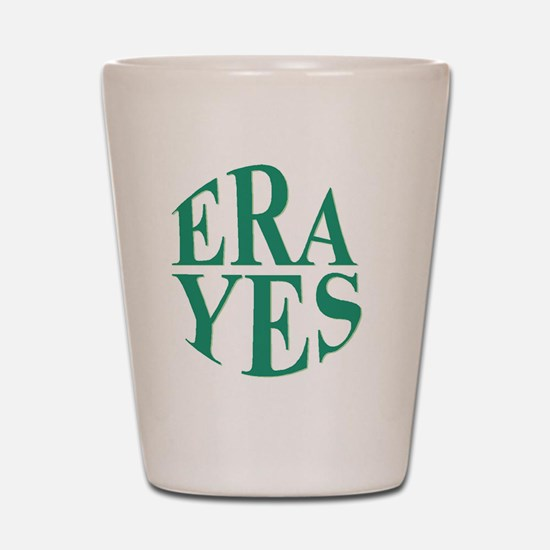 2-erayessmall Shot Glass