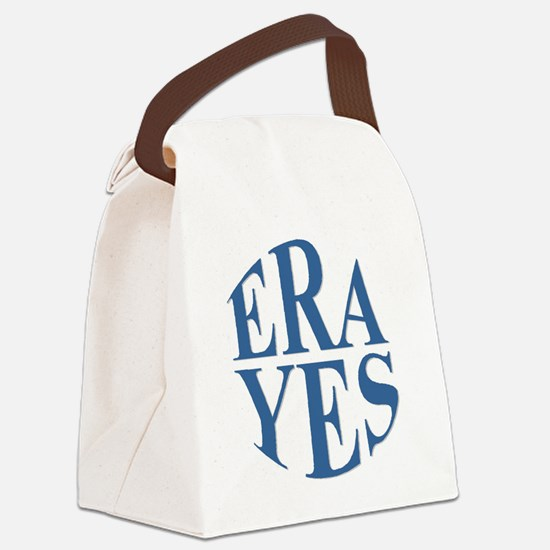 erayes Canvas Lunch Bag