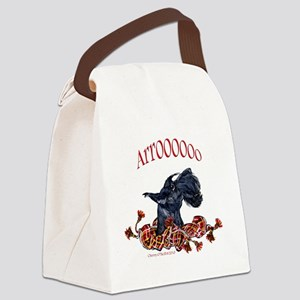 Arrooo 6 2010 12x12 Canvas Lunch Bag