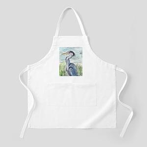 Great Blue Heron Apron
