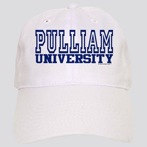 PULLIAM University Cap
