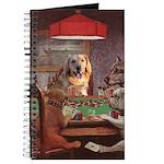 Poker Dog Journal