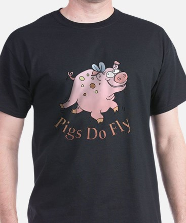 flyingpig T-Shirt