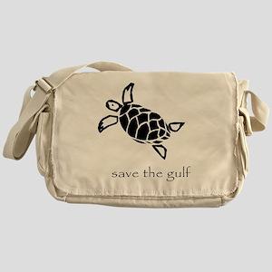 turtle-pap Messenger Bag