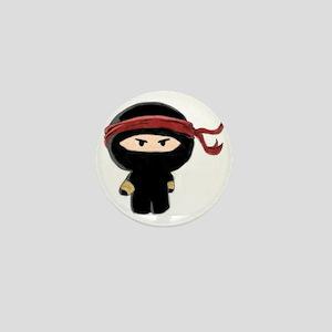 ninja3 Mini Button