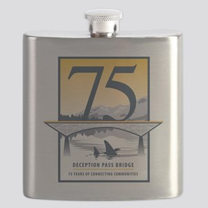 Deception_Pass_Logo_2010 Flask
