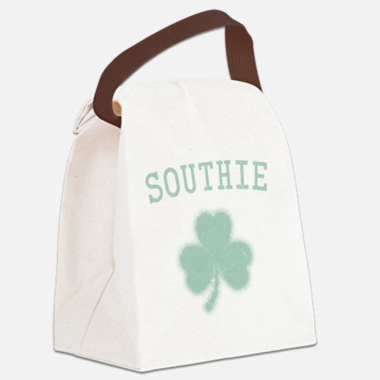 southie-irish Canvas Lunch Bag