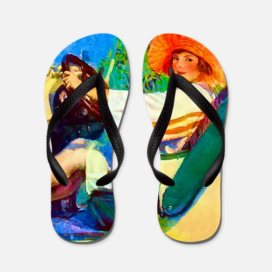 D2-252 Flip Flops