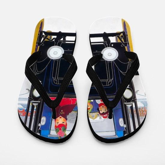 D2-26 Flip Flops