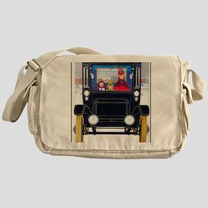 D2-26 Messenger Bag