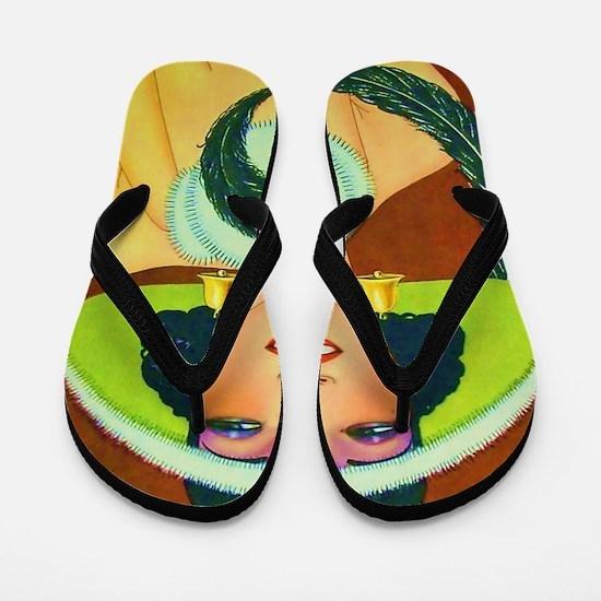 D2-126 Flip Flops