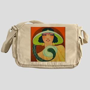 D2-126 Messenger Bag