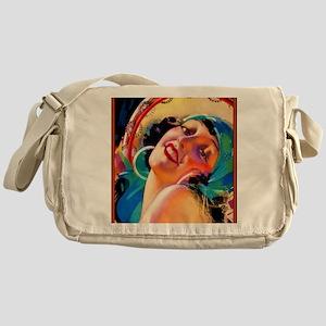 D2-212 Messenger Bag