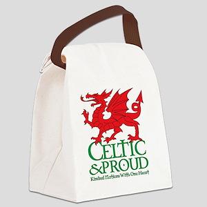 CelticProud_Cymru_T10x10 Canvas Lunch Bag
