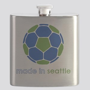 made in copy Flask