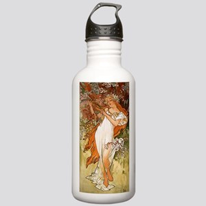 SPRING_1896 Stainless Water Bottle 1.0L