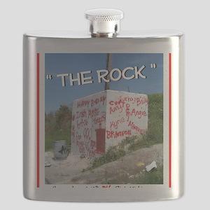 Rock Flask