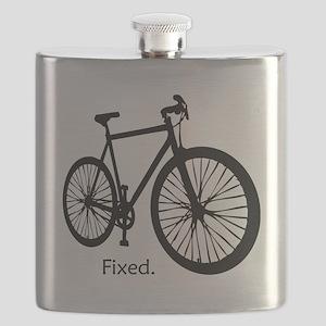 fixieshirt Flask